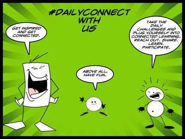 new daily connect